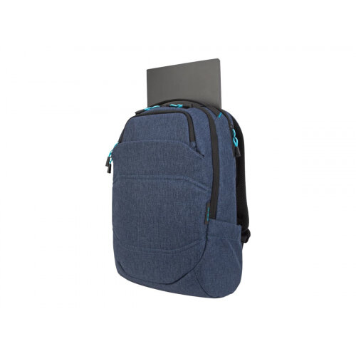 Targus Groove X2 Max - Notebook carrying backpack - 15&uot; - navy