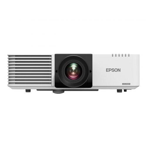 Epson EB-L400U - 3LCD projector - 4500 lumens (white) - 4500 lumens (colour) - WUXGA (1920 x 1200) - 16:10 - 1080p - LAN