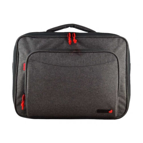 Tech air Classic - Notebook carrying case - 14&uot; - 15.6&uot; - grey