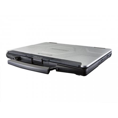 "Panasonic Toughbook 54 - Core i5 7300U / 2.6 GHz - Win 10 Pro - 8 GB RAM - 256 GB SSD - 14"" 1366 x 768 (HD) - HD Graphics 620 - Bluetooth - kbd: UK English"
