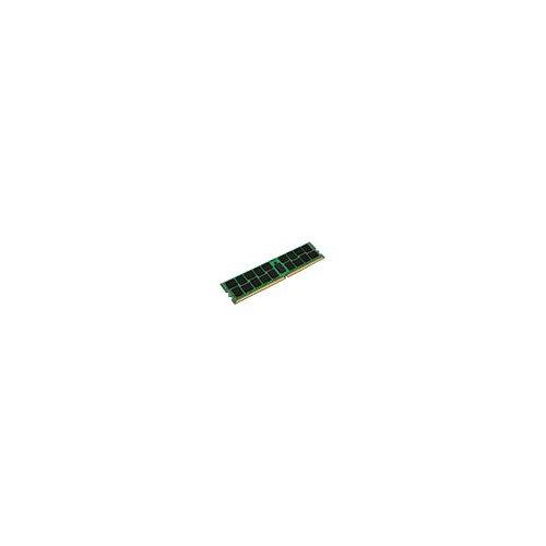 Kingston - DDR4 - 8 GB - DIMM 288-pin - 2400 MHz / PC4-19200 - CL17 - 1.2 V - registered - ECC