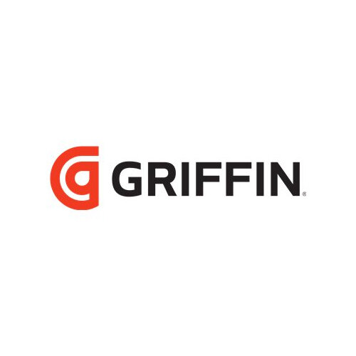 Griffin Survivor Glass - Screen protector - for Apple iPhone XR