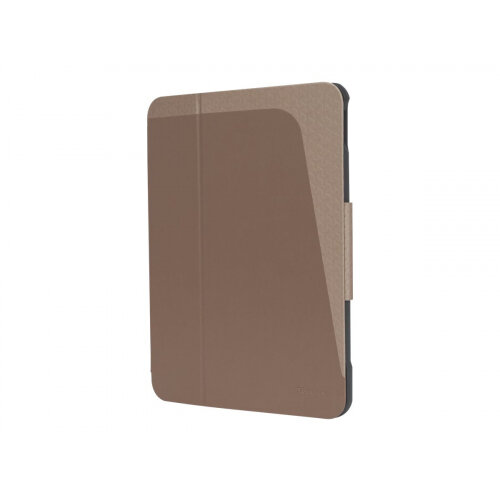Targus Click-In - Flip cover for tablet - rose gold - 11&uot; - for Apple 11-inch iPad Pro