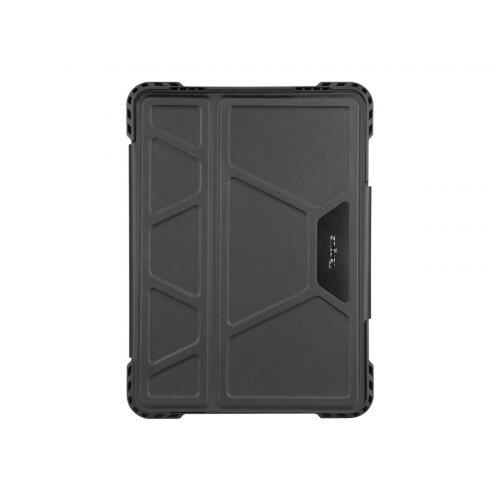 Targus Pro-Tek Rotating Case for 11-in. iPad Pro, Black - Flip cover for tablet - black - 11&uot; - for Apple 11-inch iPad Pro