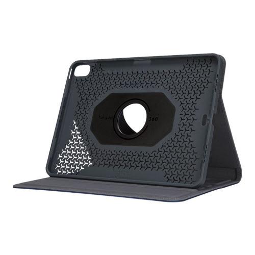Targus VersaVu 360⪚ Rotating - Flip cover for tablet - blue - 11&uot; - for Apple 11-inch iPad Pro