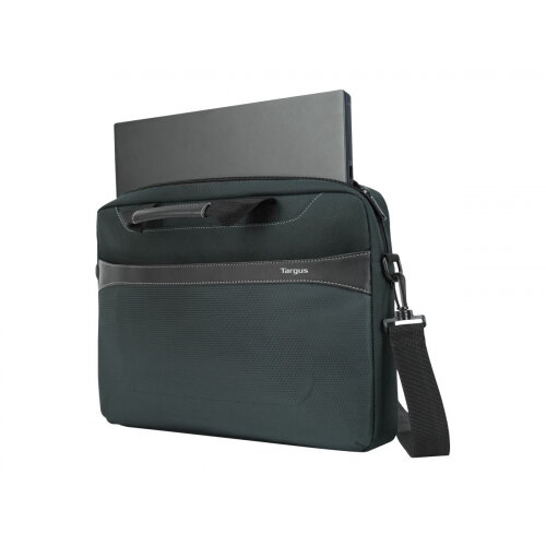 Targus Geolite Essential - Notebook carrying case - 15.6&uot; - black