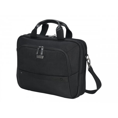 DICOTA Top Traveller ECO SELECT - Notebook carrying case - 12&uot; - 14.1&uot; - black