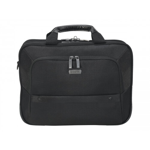 DICOTA Top Traveller ECO SELECT - Notebook carrying case - 14&uot; - 15.6&uot; - black