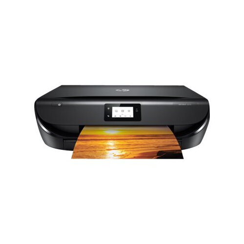 HP Envy 5010 All-in-One - Multifunction printer - colour - ink-jet - Letter A (216 x 279 mm)/A4 (210 x 297 mm) (original) - A4/Legal (media) - up to 8 ppm (copying) - up to 20 ppm (printing) - 80 sheets - USB 2.0, Wi-Fi(n)