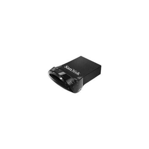 SanDisk Ultra Fit - USB flash drive - 256 GB - USB 3.1