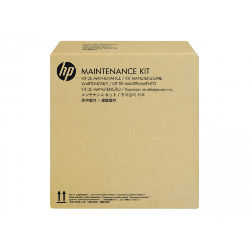 HP 300 - ADF roller replacement kit - for PageWide Enterprise Color 765, MFP 780; PageWide Enterprise Color Flow MFP 785