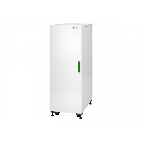 Schneider Electric Easy UPS 3S E3SXR6 Empty Modular Battery Cabinet - Battery enclosure - for Easy UPS 3S E3SUPS10KHB, E3SUPS10KHB1, E3SUPS30KHB, E3SUPS40KHB2