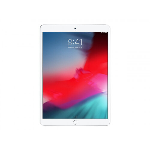 Apple 10.5-inch iPad Air Wi-Fi - 3rd generation - tablet - 64 GB - 10.5&uot; IPS (2224 x 1668) - silver