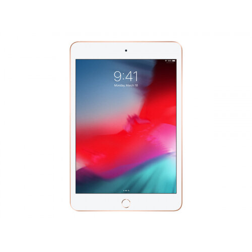 Apple iPad mini 5 Wi-Fi - Tablet - 256 GB - 7.9&uot; IPS (2048 x 1536) - gold