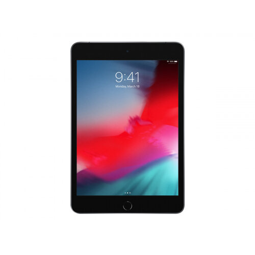 Apple iPad mini 5 Wi-Fi + Cellular - Tablet - 64 GB - 7.9&uot; IPS (2048 x 1536) - 4G - LTE - space grey
