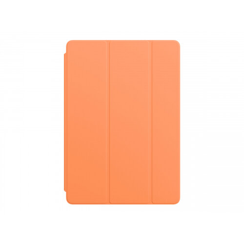Apple Smart - Screen cover for tablet - polyurethane - papaya - 10.5&uot; - for 10.5-inch iPad Air (3rd generation); 10.5-inch iPad Pro