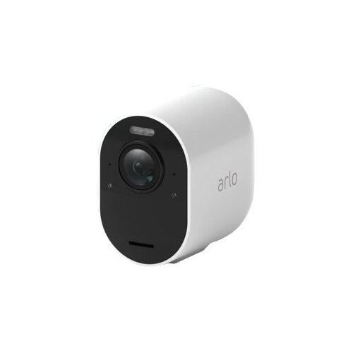 Arlo Ultra Add On 4k UHD Security Camera VMC5040 - Network surveillance camera - outdoor - waterproof - colour (Day∓Night) - 3840 x 2160 - audio - wireless - Wi-Fi - WiFi