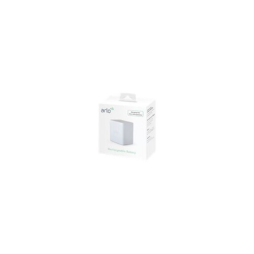 Arlo Ultra Rechargeable Battery - Network surveillance camera battery - for P/N: VMC5040-100NAS