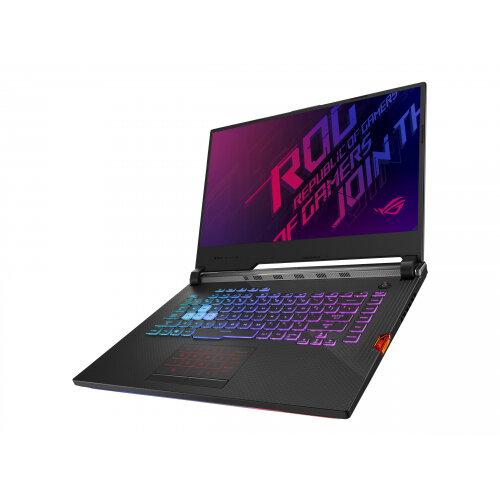 ASUS ROG Strix SCAR III G531GW AZ055R - Core i9 9980HK - Win 10 Pro - 32 GB RAM - 1 TB SSD NVMe - 15.6&uot; 1920 x 1080 (Full HD) - GF RTX 2070 / UHD Graphics 630 - 802.11ac, Bluetooth - black