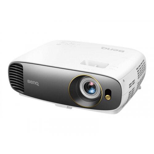 BenQ CineHome W1720 - DLP projector - 3D - 2000 ANSI lumens - 3840 x 2160 - 16:9 - 4K