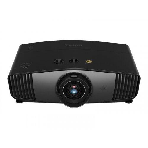 BenQ CinePrime W5700 - DLP projector - 3D - 1800 ANSI lumens - 3840 x 2160 - 16:9 - 4K