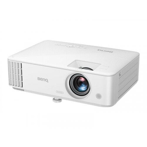 BenQ MU613 - DLP projector - portable - 3D - 4000 ANSI lumens - WUXGA (1920 x 1200) - 16:10 - 1080p