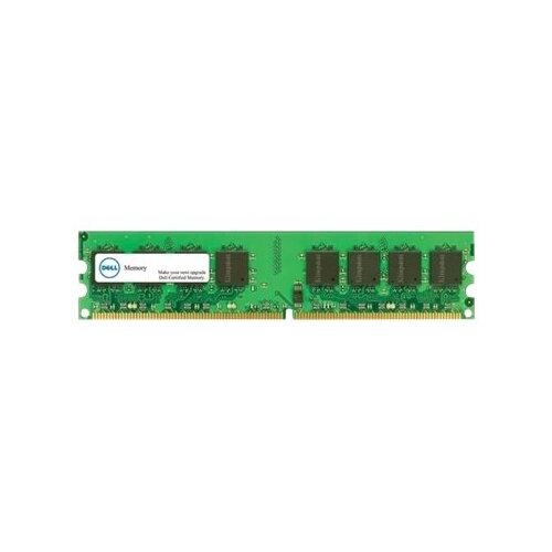 Dell - DDR4 - 16 GB - DIMM 288-pin - 2666 MHz / PC4-21300 - 1.2 V - unbuffered - ECC - Upgrade - for EMC PowerEdge R240, T140, T340; PowerEdge R230, R330, T130, T30; Precision 3430, 3630