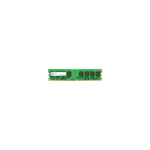 Dell - DDR4 - 8 GB - DIMM 288-pin - 2666 MHz / PC4-21300 - 1.2 V - unbuffered - ECC - Upgrade - for EMC PowerEdge R240, T140, T340; PowerEdge R230, R330, T130, T30; Precision 3430, 3630