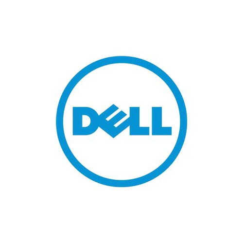 Dell - Solid state drive - 480 GB - internal - 2.5&uot; - SATA 6Gb/s