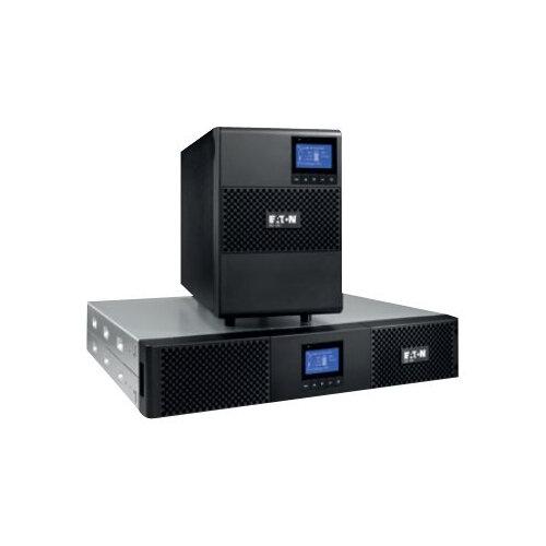 Eaton 9SX 9SX1500I - UPS - AC 200/208/220/230/240 V - 1350 Watt - 1500 VA - RS-232, USB - output connectors: 6 - PFC