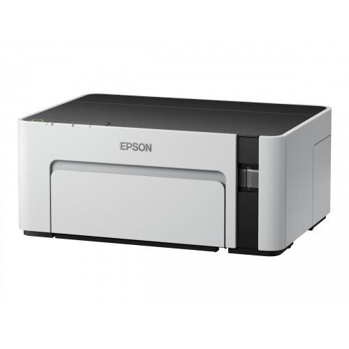 Epson EcoTank ET-M1100 - Printer - monochrome - ink-jet - A4/Legal - 1440 x 720 dpi - up to 32 ppm - capacity: 150 sheets - USB 2.0