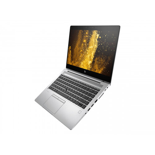 HP EliteBook 840 G5 - Core i7 8650U / 1.9 GHz - Win 10 Pro 64-bit - 16 GB RAM - 512 GB SSD TLC - 14&uot; IPS 1920 x 1080 (Full HD) - UHD Graphics 620 - Wi-Fi, Bluetooth - kbd: UK