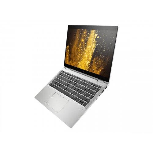 HP EliteBook x360 1040 G5 - Flip design - Core i5 8250U / 1.6 GHz - Win 10 Pro 64-bit - 8 GB RAM - 256 GB SSD NVMe - 14&uot; IPS touchscreen 1920 x 1080 (Full HD) - UHD Graphics 620 - Wi-Fi, Bluetooth - kbd: UK