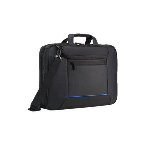 HP Recycled Series Top Load - Notebook carrying case - 15.6&uot; - for Chromebook 11 G7, 11A G6, 14A G5; Chromebook x360; EliteBook x360; ProBook x360