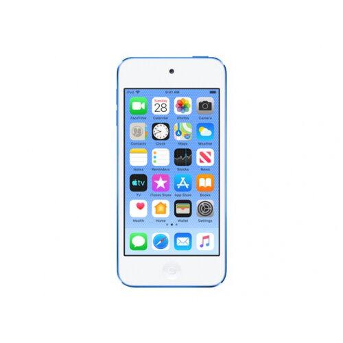 Apple iPod touch - 7th generation - digital player - Apple iOS 12 - 128 GB - blue
