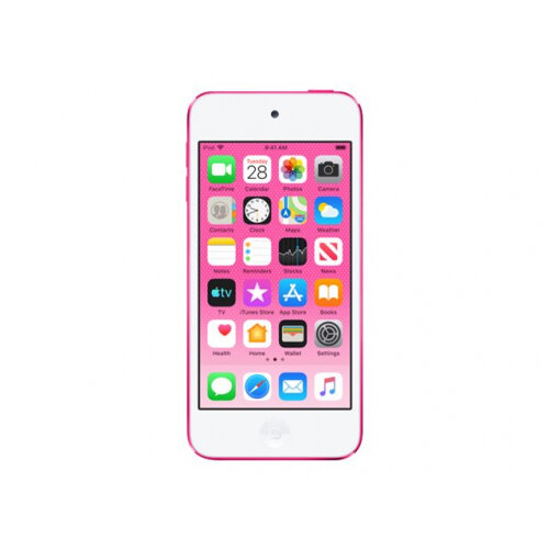 Apple iPod touch - 7th generation - digital player - Apple iOS 12 - 32 GB - pink