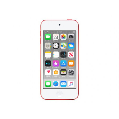 Apple iPod touch (PRODUCT) RED - 7th generation - digital player - Apple iOS 12 - 32 GB - red