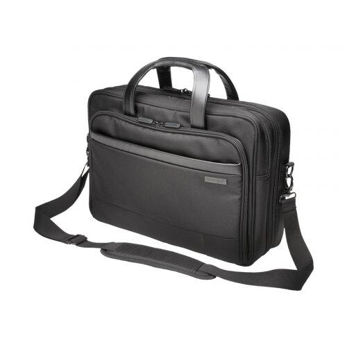 Kensington Contour 2.0 Business Briefcase - Notebook carrying case - 15.6&uot;
