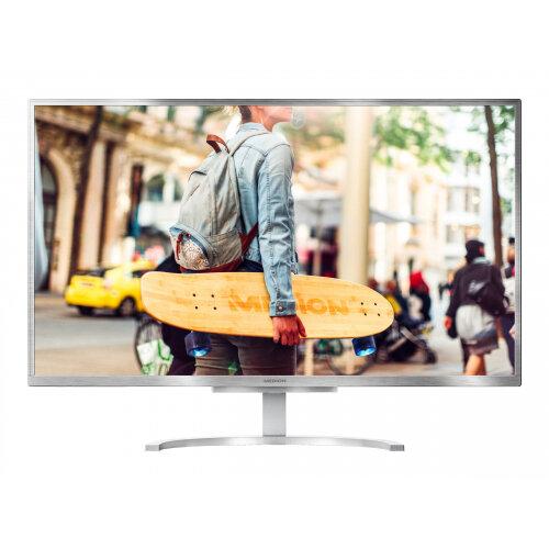 Medion Akoya E23401 Gaming - All-in-one - 1 x Core i5 8250U / 1.6 GHz - RAM 8 GB - SSD 256 GB, HDD 2 TB - UHD Graphics 620 - GigE - WLAN: 802.11a/b/g/n/ac, Bluetooth 4.1 - Windows 10 Home - monitor: LED 23.8&uot; 1920 x 1080 (Full HD)