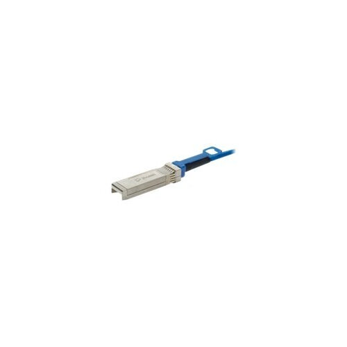 Mellanox Passive Copper Cables - Network cable - SFP+ to SFP+ - 2 m