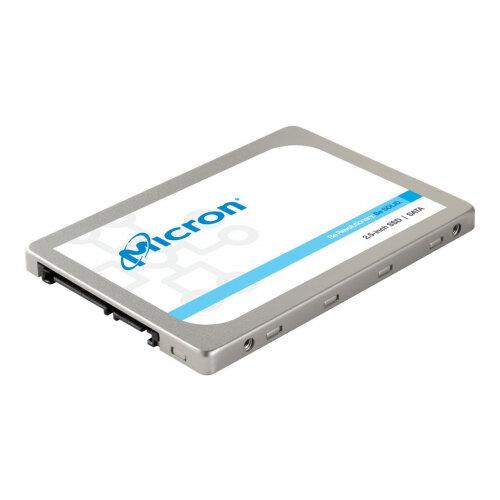 Micron 1300 - Solid state drive - 256 GB - internal - 2.5&uot; - SATA 6Gb/s