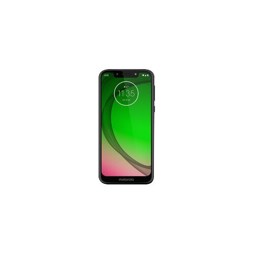Motorola Moto G7 Play - Smartphone - 4G LTE - 32 GB - microSDXC slot - GSM - 5.7&uot; - 1512 x 720 pixels (294 ppi) - IPS - RAM 2 GB - 13 MP (8 MP front camera) - Android - fine gold