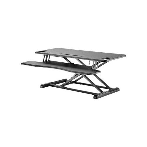 NewStar NS-WS300BLACK - Standing desk converter - black