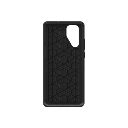 OtterBox Symmetry Series - Back cover for mobile phone - polycarbonate, synthetic rubber - black - for Huawei P30 Pro