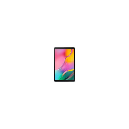Samsung Galaxy Tab A (2019) - Tablet - Android 9.0 (Pie) - 32 GB - 10.1&uot; TFT (1920 x 1200) - microSD slot - silver