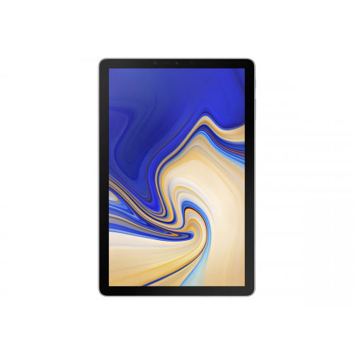 Samsung Galaxy Tab S4 - Tablet - Android - 64 GB - 10.5&uot; Super AMOLED (2560 x 1600) - USB host - microSD slot - grey