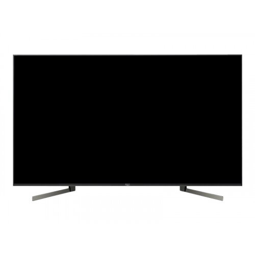 Sony FWD-65A8G/T - 65&uot; Class (64.5&uot; viewable) - BRAVIA Professional Displays OLED TV - digital signage / hotel - Smart TV - Android TV - 4K UHD (2160p) 3840 x 2160 - HDR - black