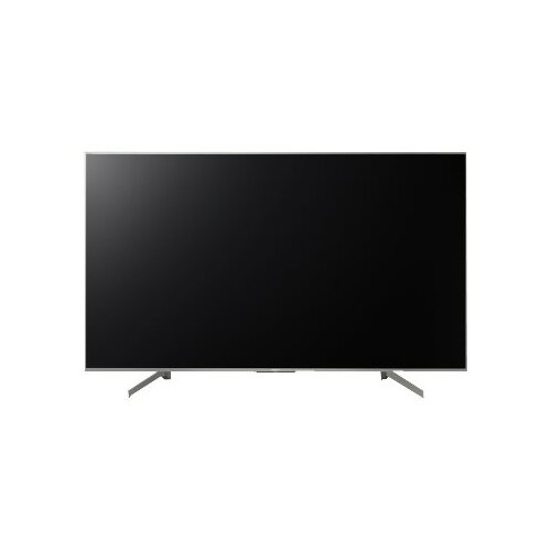 Sony FWD-65X85G - 65&uot; Class (64.5&uot; viewable) LED TV - digital signage - Smart TV - Android - 4K UHD (2160p) 3840 x 2160 - HDR - edge-lit, frame dimming - black