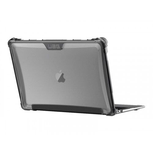 UAG Rugged Case for MacBook Air 13-inch (2018) (A1932) - Plyo Ice - Notebook top and rear cover - 13&uot; - for Apple MacBook Air with Retina display (Late 2018)