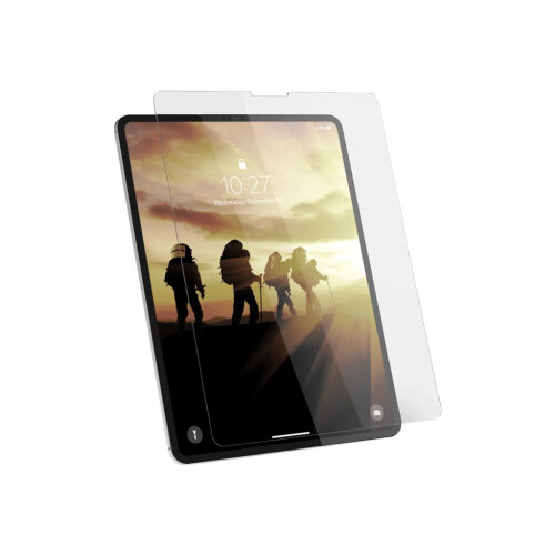 UAG Tempered Glass Screen Shield for iPad Pro 12.9-inch (3rd Gen, 2018) - Screen protector - 12.9&uot; - for Apple 12.9-inch iPad Pro (3rd generation)